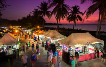 Mindil Beach Sunset Market Gallery