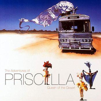 Mindil Market Movie Night - Priscilla, Queen of the Desert
